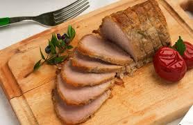 thanksgiving pork loin island pork tenderloin recipe sparkrecipes