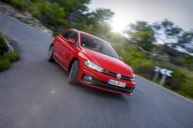 volkswagen germany order the new vw polo gti from u20ac23 950 in germany 74 images