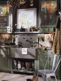 kitchen design by ken kelly the ultimate potting shed small drawers upper cabinets and