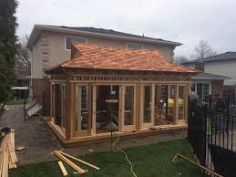bali tea house garden backyard studio summerwood