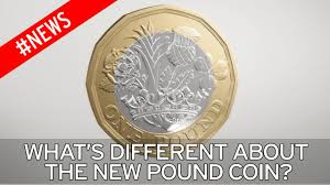 3 things you need to know about the brand new 12 sided one pound