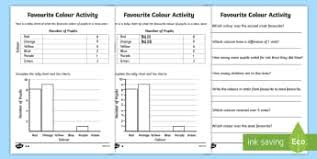 ks2 bar graphs primary resources graphs handling page 1