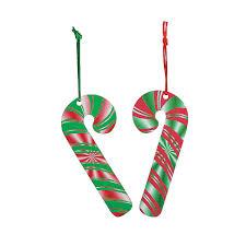 magic color scratch candy cane ornaments orientaltrading com