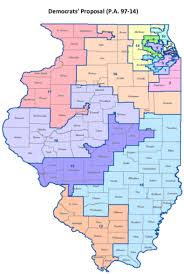 chicago voting map capitol fax your illinois news radar republicans unveil