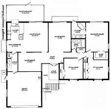 house plan free sle floor plans 60 images free ranch style house