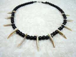black jewelry necklace images T 39 challa wakandan king necklace hautecorals jpg