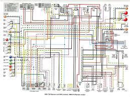 kawasaki zx14 wiring diagram kawasaki wiring diagrams instruction