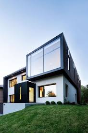 Contemporary Housing 25 Best Modern Home Plans Ideas On Pinterest Modern House Floor