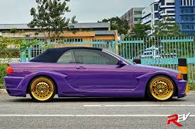 bmw 325i stanced style statement bmw 325i convertible