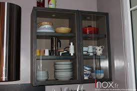 verre pour porte de cuisine porte en verre pour meuble de cuisine cyreid com