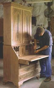 Secretary Desk Plans Woodworking Free by 18th Century Pennsylvania Secretary Finewoodworking