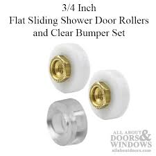 shower door roller replacement shower door roller bracket