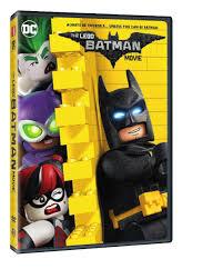 the lego batman movie dvd toys