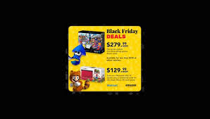 amazon nintendo 3ds xl black friday amazon black friday nintendo 3ds xl