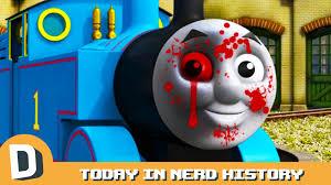 5 creepy thomas tank engine episodes worse horror