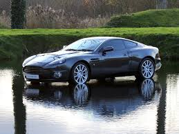 silver aston martin vanquish current inventory tom hartley