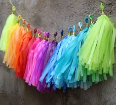 Rainbow Party Decorations 25 Unique Diy Rainbow Party Decorations Ideas On Pinterest