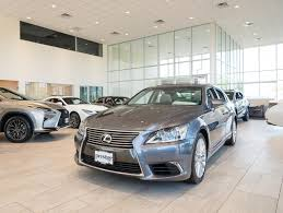 Prestige Lexus Of Middletown Orange County New York Lexus