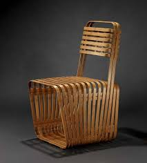 Bamboo Chairs Design From Jun Zi - Designed chairs