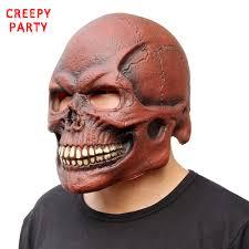 latex masks halloween online get cheap realistic latex masks aliexpress com alibaba group