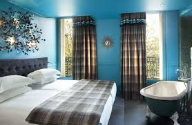 hotel baignoire dans la chambre hôtel original galerie photos design boutique hotel