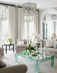 Living Room Chandeliers Appealing Living Room Chandeliers 20 Living Room Designs With