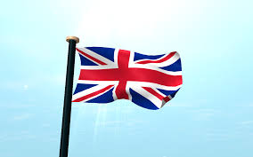 Flag Of The Uk Uk Flag 3d Free Live Wallpaper Android Apps On Google Play