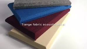 sound absorbing material acoustic fabric wall panel buy wall
