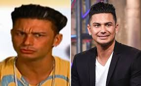 men hair south jersey jersey shore cast from snooki to the situation where are jersey