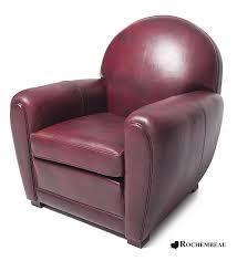 fauteuil club couleur fauteuil club newquay fauteuil club en cuir basane rochembeau