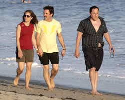 jon favreau photos photos robert downey jr and his wife susan
