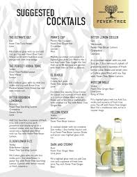 vodka tonic recipe cocktail recipes