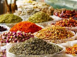cuisine orientale les épices de la cuisine orientale par farid bedjaoui les épices