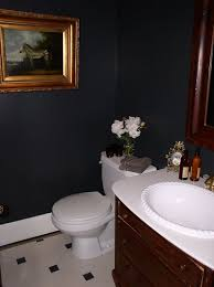 Ideas For Powder Room Powder Room Paint Colors Powder Room Makeover Before And