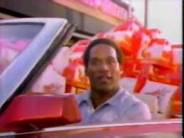 pioneer chicken 1984 pioneer chicken commercial with o j simpson 2 youtube