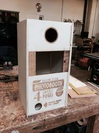 Photo Booth Equipment Portable Photobooth Ipad Dslr 10 Steps With Pictures