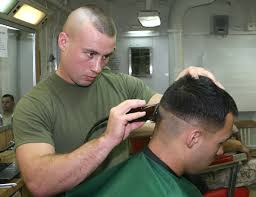 pictures of reg marine corps haircut marine haircut regulations inspirational dohoaso com