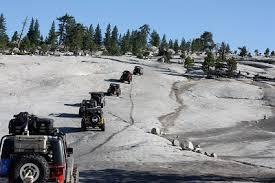 jeep rubicon trail the jeep conquer the rubicon trail fca america
