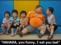 Kim Jong Un Snickers Meme - for some reason this is how i imagine kim jong un as a child funny