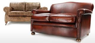 Red Leather 2 Seater Sofa Small 2 Seater Leather Sofas Small Leather Sofas Old Boot Sofas