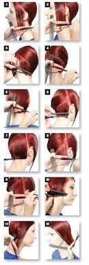 step by step womens hair cuts repost cortes de cabelos masculino with repostapp pinteres