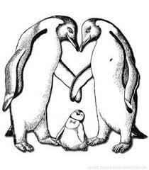 25 penguin coloring pages ideas