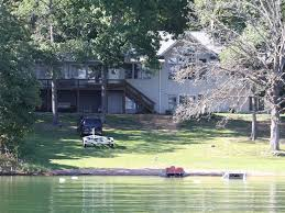 Party Cove Lake Of The Ozarks Map Amazing Secluded And Private 4500 Sf 5 Br 4 Vrbo