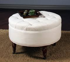 bedroom cute storage target ottoman coffee table in deluxe white