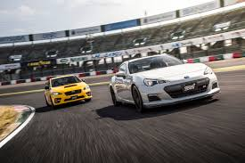 tuned subaru 2015 subaru brz ts tuned by sti driven automobile