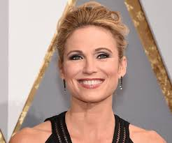 amy robach hairstyle gma host amy robach apologizes after using racial slur on air