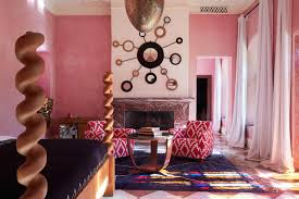 Antike Schlafzimmerm El Hotel El Fenn Marokko Marrakesch Booking Com