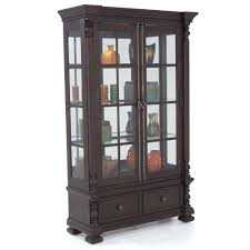 How To Display China In A Hutch China Cabinets U0026 Servers Dining Room Bob U0027s Discount Furniture