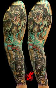 mythical tattoos pictures to pin on pinterest tattooskid