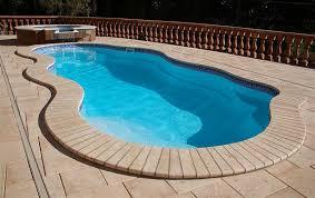 fiberglass swimming pool paint color finish viking blue 3 calm